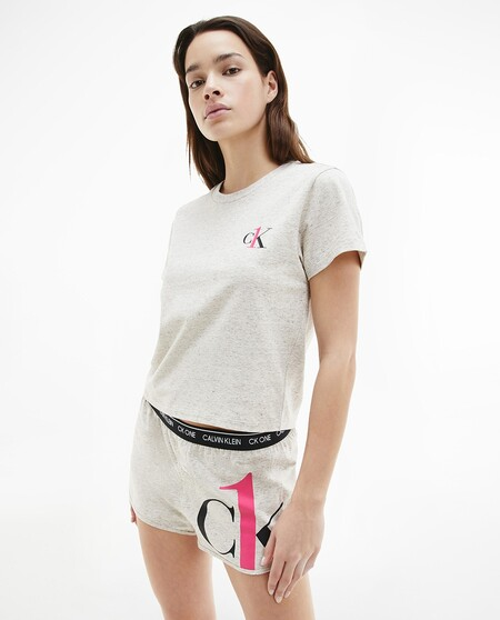 Pijama Ck One Liso