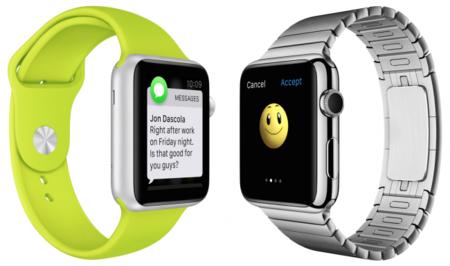Una encuesta sugiere que un 10% de los propietarios de un iPhone comprará un Apple Watch