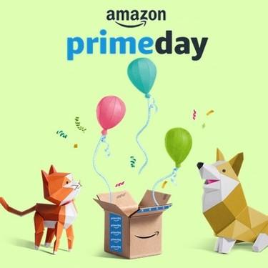 Amazon Prime Day 2018: las mejores ofertas en tecnología, móviles e informática