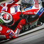 """""""No tenemos una moto para el ganar el mundial"""", Jorge Lorenzo sobre la Ducati GP17"""