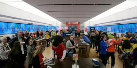 Microsoft Store Band