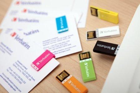 Verbatim Clip-It, en busca de la memoria USB diferente
