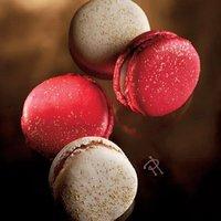 Macarons salados de Pierre Hermé