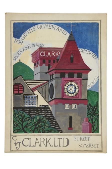 Clarks Bbh 12 03 151468a Bbh 1925
