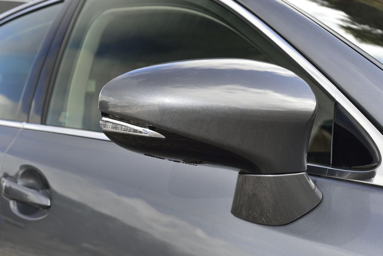 Foto de Lexus GS 300h (125/153)
