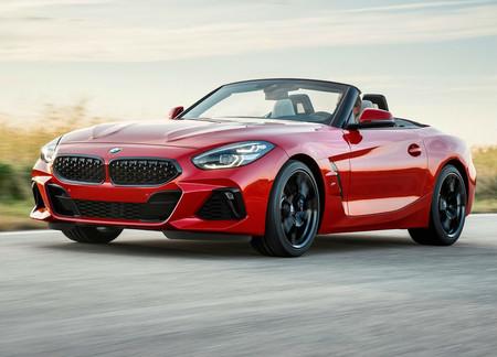 Video: El prototipo del BMW Z4 M40i fue 9 segundos más lento que un Porsche Cayman S en Nürburgring