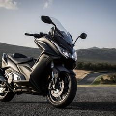 Foto 21 de 69 de la galería kymco-ak-550-2017 en Motorpasion Moto