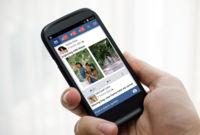 Facebook presenta, oficialmente, su aplicación Lite para países en desarrollo