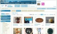 Silkfair, nueva plataforma de compra y venta de productos por Internet