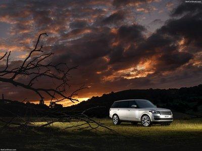 El todoterreno que conquista ciudades. Nuevo Range Rover PHEV 2019