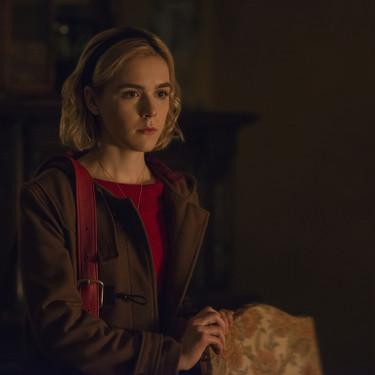 'Las escalofriantes aventuras de Sabrina': una equilibrada mezcla de terror y comedia teen con regusto macabro