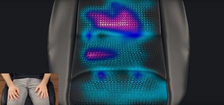 Con estos sensores para los asientos podremos viajar más cómodos y seguros