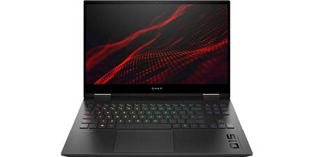 Hp Omen Laptop 15 Ek0005ns