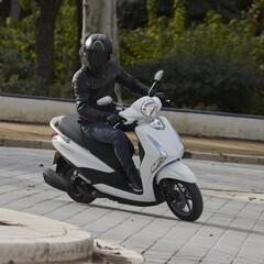 Foto 26 de 34 de la galería yamaha-delight-125-2021-prueba en Motorpasion Moto