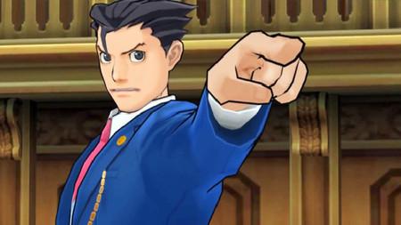 Trilogía de Ace Attorney llegará a 3DS