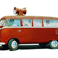 Foto 19 de 34 de la galería 60-anos-del-volkswagen-bully en Motorpasión