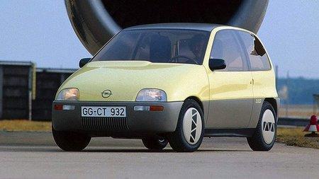Esto me suena: 10 tendencias del automóvil que vienen del pasado (parte 2)