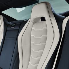 Foto 133 de 159 de la galería bmw-serie-8-gran-coupe-presentacion en Motorpasión