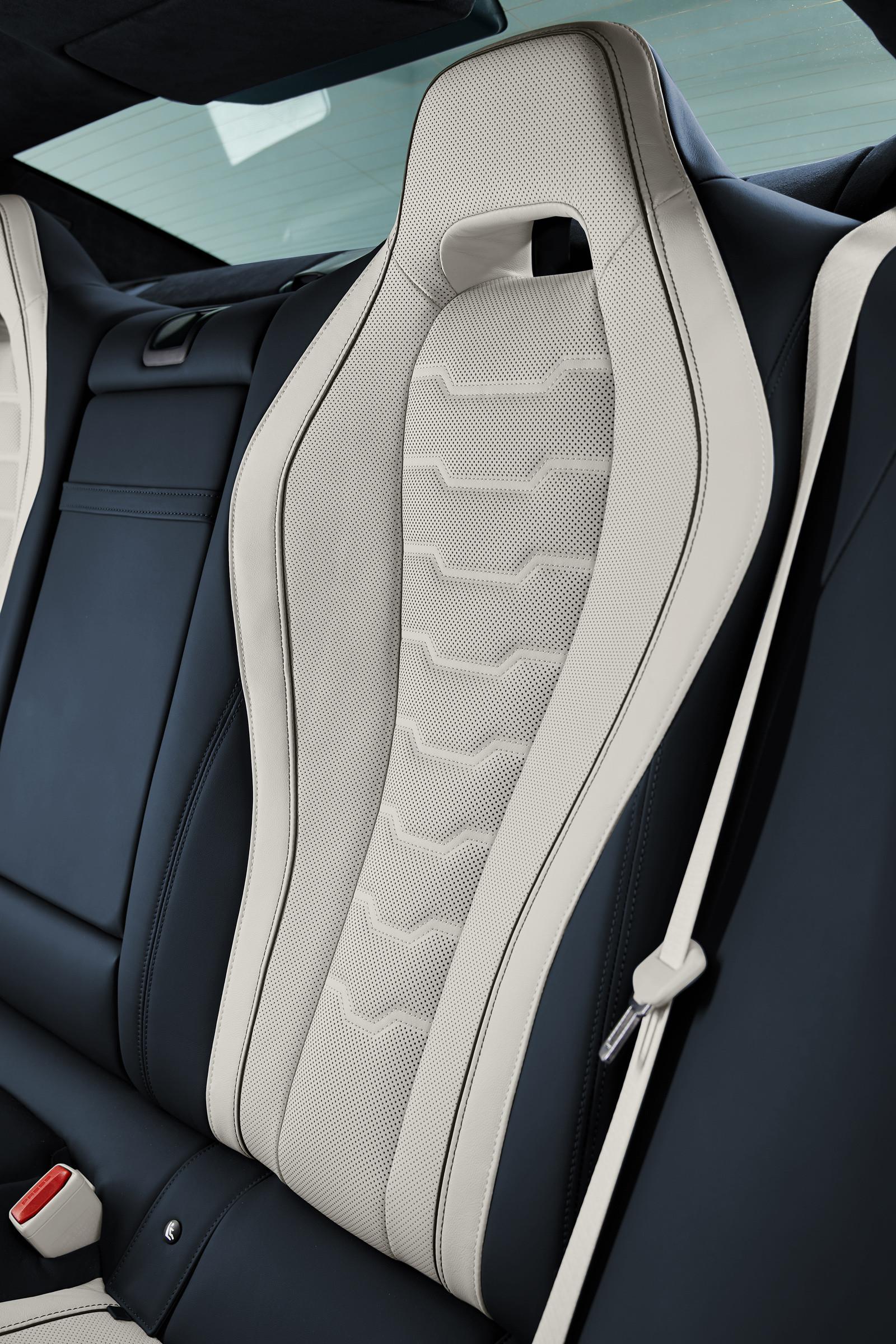 Foto de BMW Serie 8 Gran Coupé (presentación) (133/159)