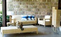 Terrazas: cómo escoger los muebles