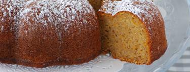 Receta de bizcocho de calabaza: un dulce fácil, rápido y muy socorrido