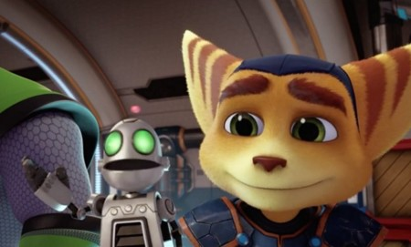 'Ratchet and Clank', tráiler de la adaptación del divertido videojuego