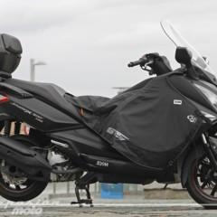 Foto 33 de 39 de la galería sym-joymax300i-sport-presentacion en Motorpasion Moto