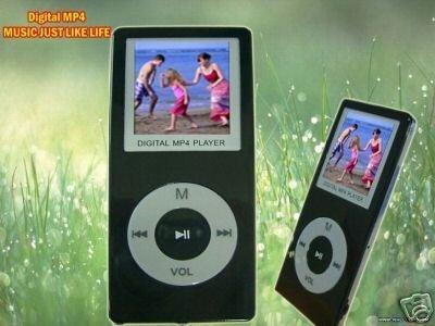 Curioso clon del iPod por 50 euros