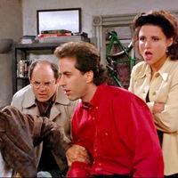 """Netflix se queda con 'Seinfeld' en exclusiva para calmar a los usuario por """"perder"""" 'Friends', pero en México tendremos las dos"""