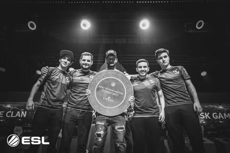 SK Gaming ha vuelto y se corona campeón en Sídney