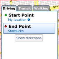 Google Maps Mobile, un poco más útil