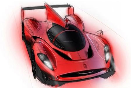 El Ferrari P 4/5 Competizione podría hibridarse de cara a Le Mans
