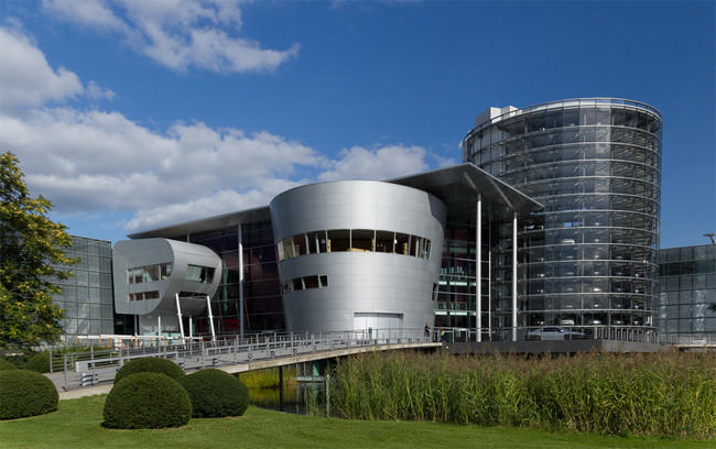 Factoria De Cristal Dresde 2