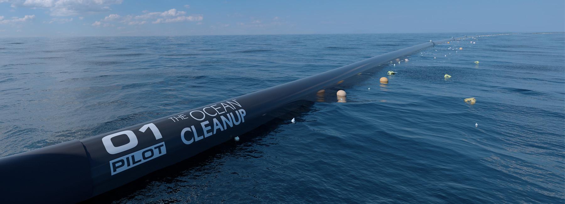 Foto de Ocean Cleanup (8/8)