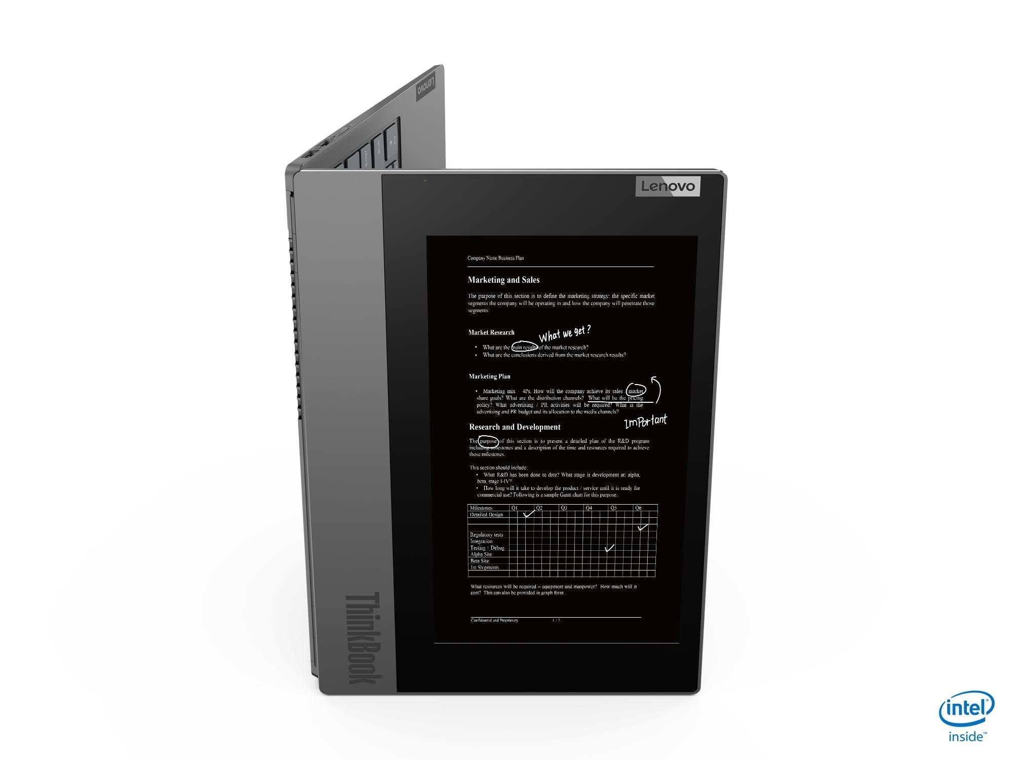 Foto de Lenovo ThinkBook Plus (2/5)