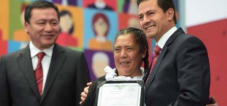 Tuvieron que pasar 10 años para que cualquier persona pudiera imprimir su acta de nacimiento por internet en México