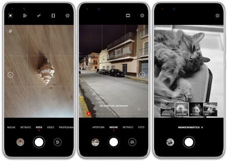 Huawei P40 Pro 05 App Camara 01