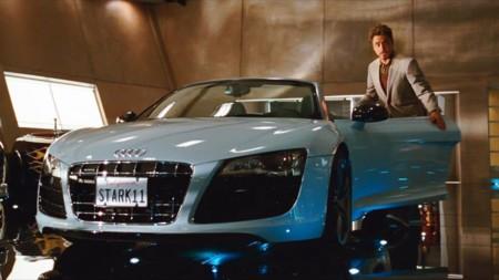05 Paramount Iron Man Audi R8