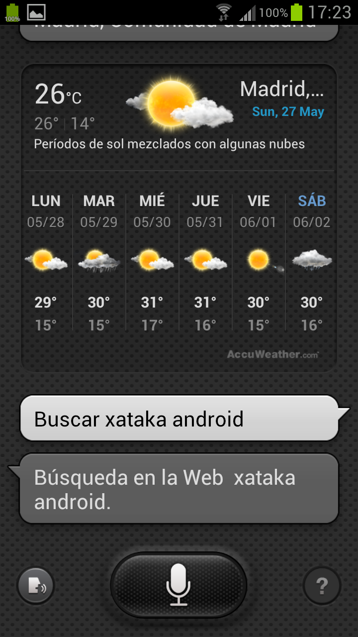 Foto de TouchWiz Samsung Galaxy S3 (7/16)