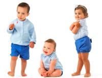 Mamitis, modelos para vestir igual a toda la familia