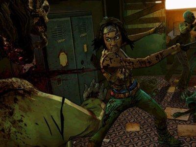El primer episodio de The Walking Dead: Michonne se estrenará en muy pocos días