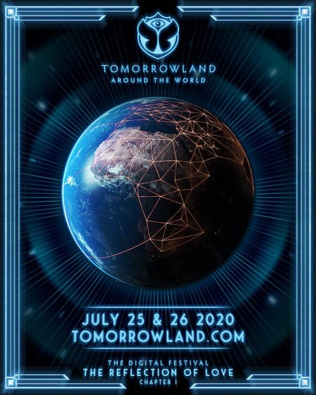 Tomorrowland Creara Un Festival Digital Alrededor Del Mundo Con Musica Video Y Arte 3d