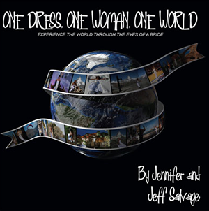 One Dress, One Woman, One World
