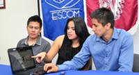 Estudiantes de la ESCOM crean aplicación para realizar compras inteligentes por medio de Geolocalización