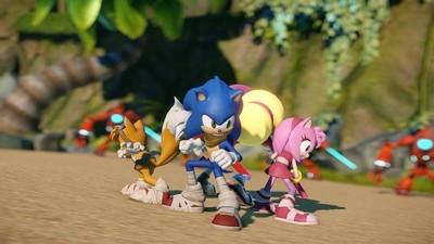 ¿Tenéis ganas de Sonic Boom? Aquí dos vídeos de Nintendo 3DS y Wii U [E3 2014]
