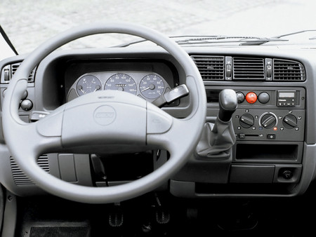 Fiat Ducato 1994 2006