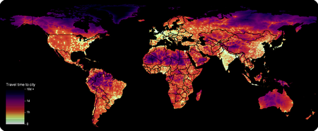 Global Accessibility