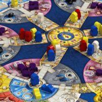 Estos son los 20 mejores juegos de mesa de 2014 según Board Game Geek