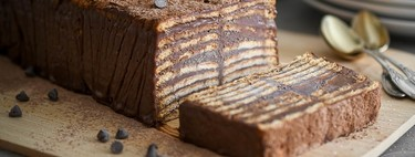 Las tartas de moca y café más apetecibles para las tardes de otoño