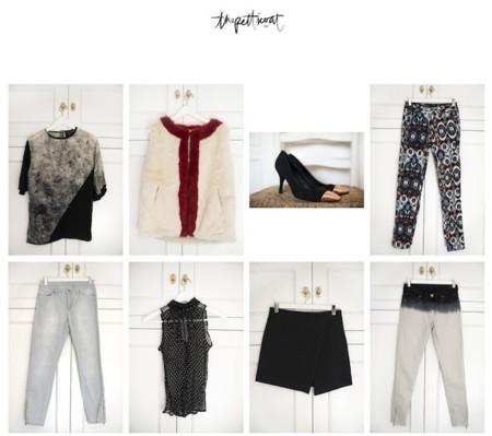 petticoat armario